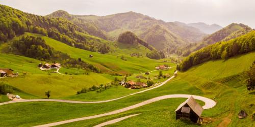 16 причин, по которым вы должны поехать в Швейцарию прямо сейчас