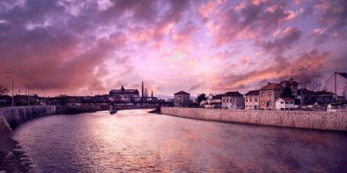10 причин, по которым стоит поехать в Ниш, а не в Белград