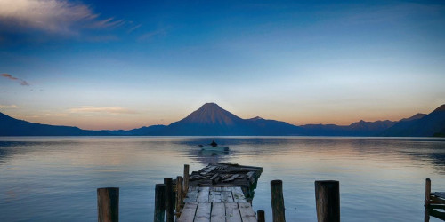 12 Инстаграмных мест Гватемалы
