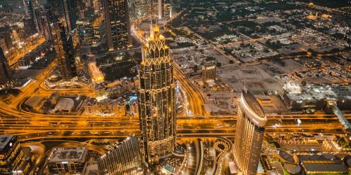 7 безвизовых стран для резидентов ОАЭ