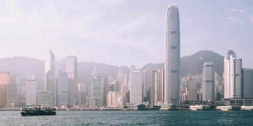 12 Инстаграмных мест Гонконга