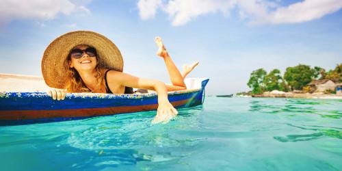 Как получить туристическую визу Филиппин?