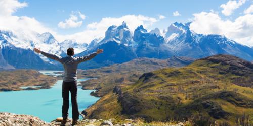 Как получить туристическую визу в Чили?