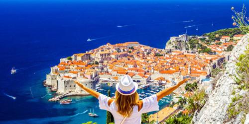 Как получить туристическую визу Хорватии?