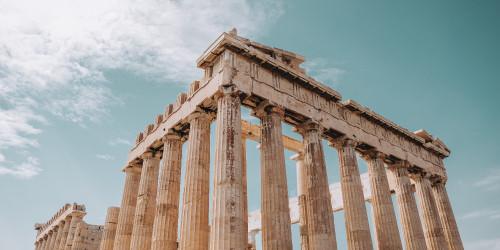 15 причин, по которым вы должны поехать в Грецию прямо сейчас