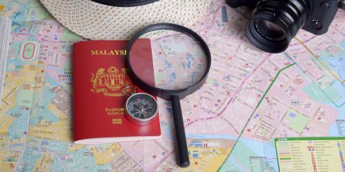 Как получить туристическую визу в Малайзию?