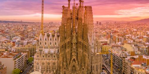12 Инстаграмных мест Барселоны