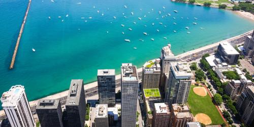 12 Инстаграмных мест Чикаго