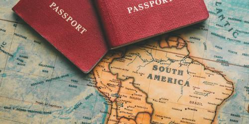 Какие визовые требования Чили?