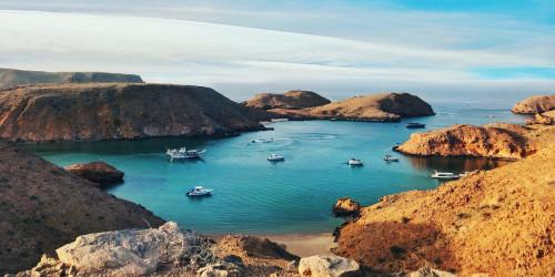 12 Инстаграмных мест Омана