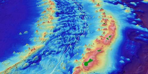 Факты, которые надо знать о Марианской Впадине