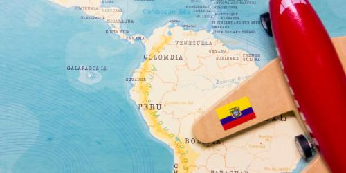 Как получить туристическую визу Эквадора?