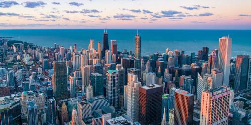 7 лучших занятий в Чикаго