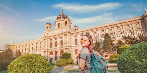 Этапы получения студенческой визы Австрии