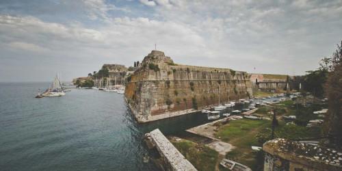 12 инстаграмных мест Корфу