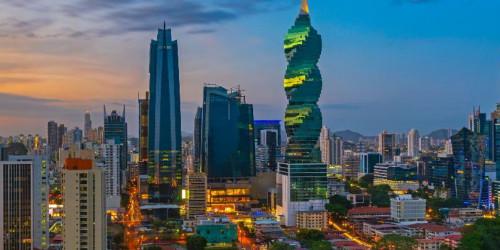 Как получить туристическую визу Панамы?