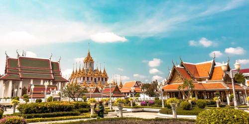 15 причин, по которым вы должны поехать в Таиланд прямо сейчас