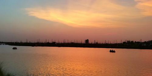 12 Инстаграмных мест Дакки