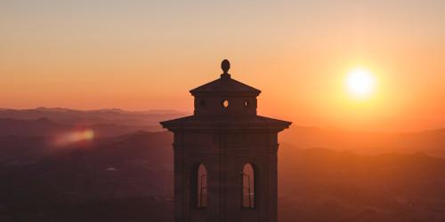 Приключения в Сан-Марино
