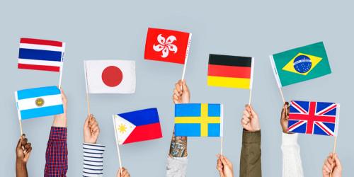 10 самых необычных флаговмираи их секреты