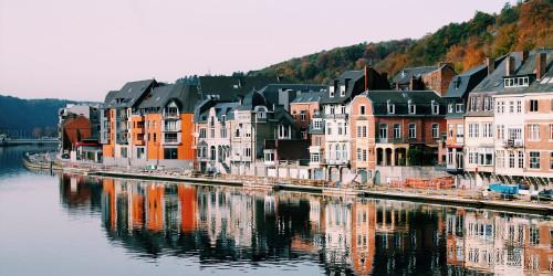16 причин, по которым вы должны поехать в Бельгию прямо сейчас