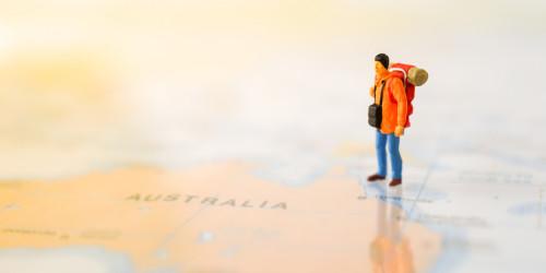 Как получить бизнес-визу Австралии?
