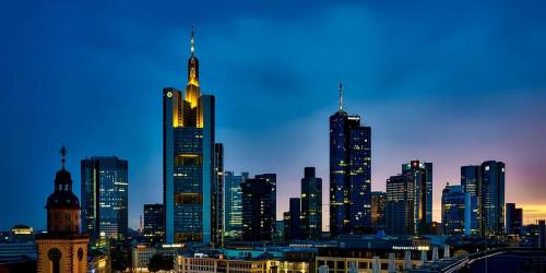 5 городов, которые стоит посетить в Германии