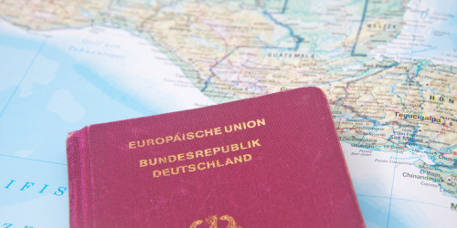 Как получить визу в Никарагуа?