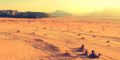 12 инстаграмных мест Чада