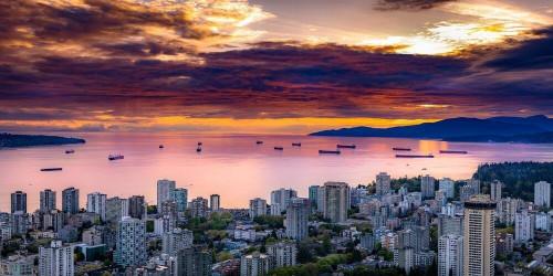 12 Инстаграмных мест Ванкувера