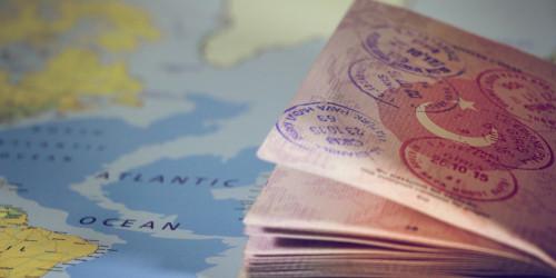 Типы долгосрочных виз Турции и способы их получения
