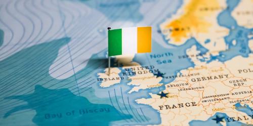 Как получить бизнес-визу Ирландии?