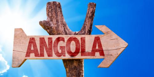 Процесс получения визы в Анголу