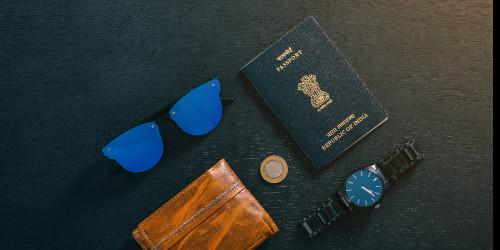 Электронная виза Индии или туристическая виза Индии