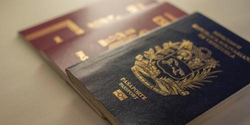 Типы виз в Венесуэлу