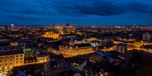 12 Инстаграмных мест Загреба