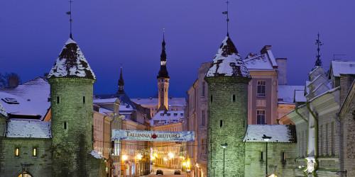 10 самых необычных отелей в Эстонии