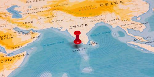 Как получить рабочую визу Мальдив?
