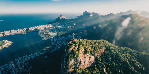 Бразилия мечты