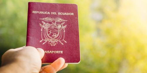 Визовые требования Эквадора