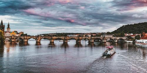 10 самых необычных отелей в Праге