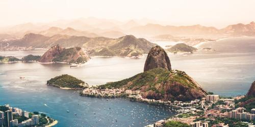 10 причин, по которым вам следует ехать в Рио-де-Жанейро, а не в Сао-Пауло