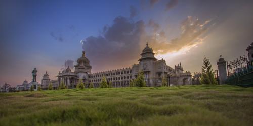 12 Инстаграмных мест Бангалора