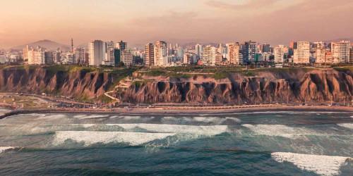14 причин, по которым вы должны поехать в Перу прямо сейчас