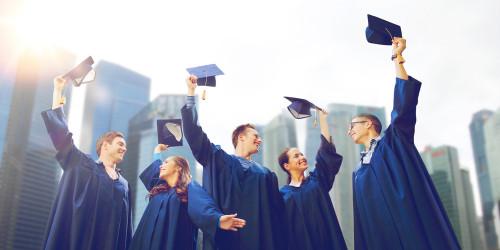 Как подать заявление на получение студенческой визы Сингапура?