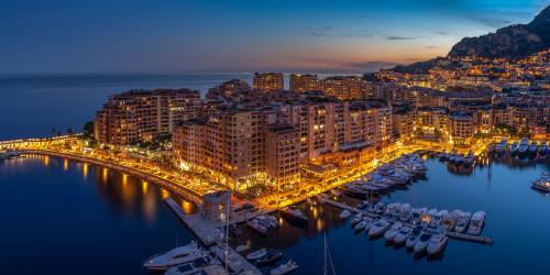 10 фактов, которые надо знать перед поездкой в Монако