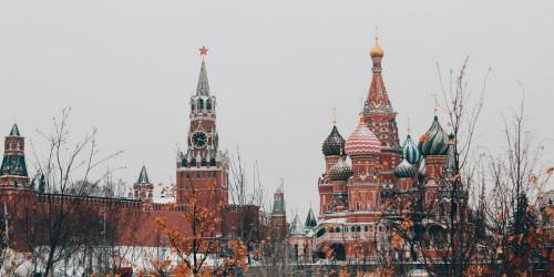 17 причин, по которым вы должны поехать в Россию прямо сейчас