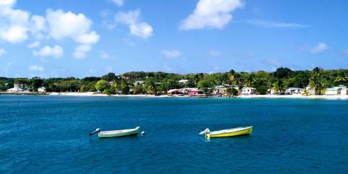 Топ 10 лучших мест на Барбадосе