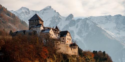 10 фактов, которые надо знать перед поездкой в Лихтенштейн