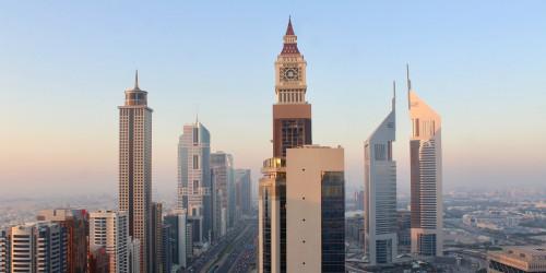 16 причин, по которым вы должны поехать в Объединенные Арабские Эмираты прямо сейчас